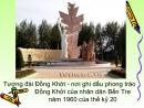 Bài 3 trang 44 SGK Lịch sử 5