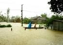 Lũ lụt, hạn hán gây ra những thiệt hại gì cho đời sống và sản xuất.