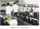 Câu 3 trang 14 SGK Công Nghệ 9 - Nấu ăn