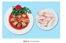 Câu 1 trang 41 SGK Công Nghệ 9 - Nấu ăn