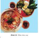 Câu 1 trang 44 SGK Công Nghệ 9 - Nấu ăn