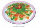 Câu 2 trang 63 SGK Công Nghệ 9 - Nấu ăn