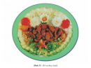 Câu 2 trang 70 SGK Công Nghệ 9 - Nấu ăn