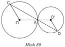 Bài 33 trang 119 sgk Toán 9 - tập 1