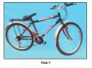Câu 2 trang 15 SGK Công Nghệ 9 - Sửa chữa xe đạp