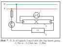 Thực hành bài 7 trang 34 SGK Công Nghệ 9 - Lắp đặt mạng điện trong nhà