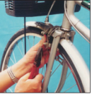 Thực hành bài 5 SGK Công Nghệ 9 - Sửa chữa xe đạp