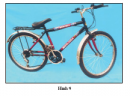 Câu 2 trang 46 SGK Công Nghệ 9 - Sửa chữa xe đạp