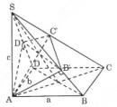 Bài 8 trang 26 SGK Hình học 12