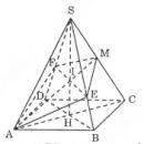 Bài 9 trang 26 SGK  Hình học 12