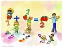 Bài 1, bài 2, bài 3 trang 171 sgk toán lớp 1