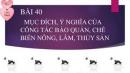 Câu 2 trang 121 SGK Công nghệ 10