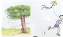 Nhờ đâu lá cây lay động, diều bay?