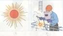 Tại sao chúng ta không nên nhìn trực tiếp vào Mặt Trời hoặc ánh lửa hàn?