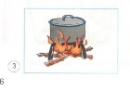 Nhà bạn sử dụng những nguồn nhiệt nào?