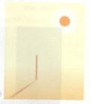 Bóng của chiếc cọc thay đổi như thế nào theo thời gian trong ngày (sáng, trưa, chiều) ?