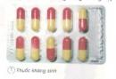 Bạn đã dùng thuốc bao giờ chưa và dùng trong trường hợp nào?