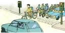 Theo bạn, nguyên nhân dẫn nào đến tai nạn giao thông đó ?