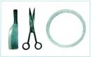 Nêu cách bảo quản một số đồ dùng như dao, kéo, cày, cuốc,..