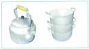 Nêu cách bảo quản các đồ dùng bằng nhôm hoặc hợp kim của nhôm có trong nhà bạn