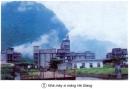 Kể tên một số nhà máy xi măng ở nước ta mà bạn biết