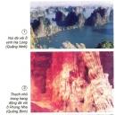 Kể tên một số vùng núi đá vôi ở nước ta mà bạn biết