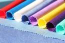 Để dệt thành vải may quần, áo, chăn, màn người ta sử dụng vật liệu nào ?