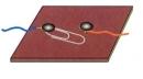 Cái ngắt điện có vai trò gì ? Hãy làm cái ngắt điện cho mạch điện có nguồn điện là pin