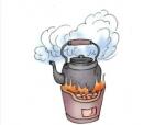 Cần làm gì để phòng tránh tai nạn khi sử dụng chất đốt trong sinh hoạt ?