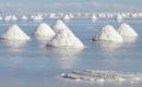 Để sản xuất muối từ nước biển người ta đã làm cách nào ?
