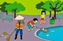 Trong các biện pháp làm tăng sản lượng lương thực trên diện tích đất canh tác, biện pháp nào sẽ làm ô nhiễm môi trường đất ?