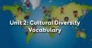 Vocabulary - Phần từ vựng - Unit 2 Tiếng Anh 12