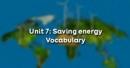 Vocabulary - Phần từ vựng - Unit 7 Tiếng Anh 9