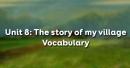 Vocabulary - Phần từ vựng - Unit 8 SGK Tiếng Anh 10
