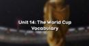 Vocabulary - Phần từ vựng - Unit 14 Tiếng Anh 10
