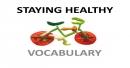 Vocabulary - Phần từ vựng - Unit 10 Tiếng Anh 6