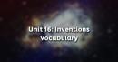 Vocabulary - Phần từ vựng - Unit 16 Tiếng Anh 8