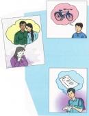 Language Focus - Unit 3 trang 28 SGK Tiếng Anh lớp 9