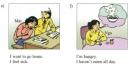 Language Focus - Unit 6 trang 55 SGK Tiếng Anh lớp 9