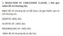 REDUCTION OF CONCESSIVE CLAUSE. ( Rút gọn mệnh đề chỉ nhượng bộ) Unit 8 Tiếng Anh 9