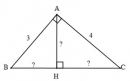 Bài 5 trang 69 sgk Toán 9 - tập 1
