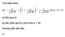 Bài 76 trang 41 SGK Toán 9 tập 1