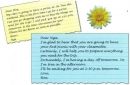 Writing - Unit 6 trang 69 SGK Tiếng Anh 10