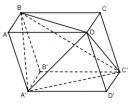 Bài 4 trang 7 Hình học 12 Nâng cao