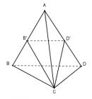 Bài 1 trang 30 SGK Hình học 12 Nâng cao