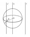 Bài 14 trang 53 SGK Hình học 12 Nâng cao