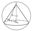 Bài 19 trang 60 SGK Hình học 12 Nâng cao