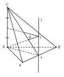 Bài 9 trang 46 SGK Hình học 12 Nâng cao