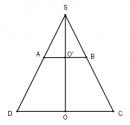 Bài 6 trang 63 Hình học 12 Nâng cao