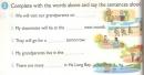 Vocabulary - Từ vựng - Unit 5 SGK Tiếng Anh 5 mới